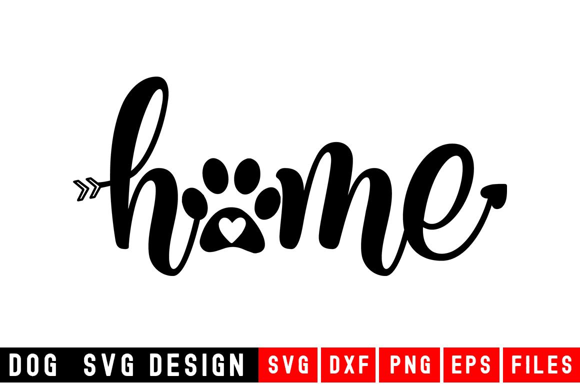 Dog SVG Bundle|10 Designs|Pet Mom Bundle example image 9