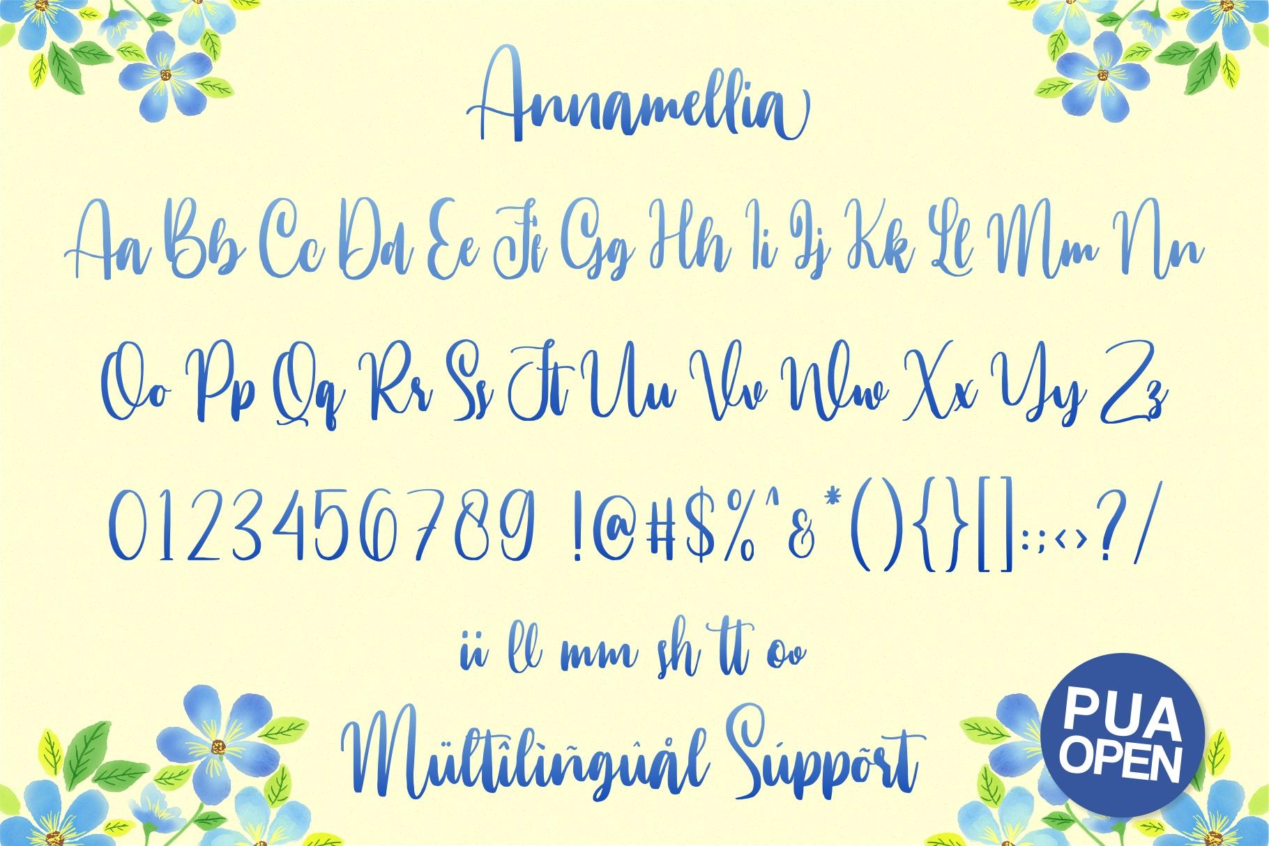 Annamellia example image 7