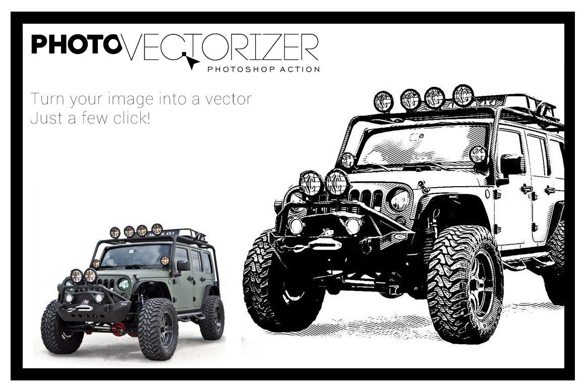 Photo Vectorizer example image 5
