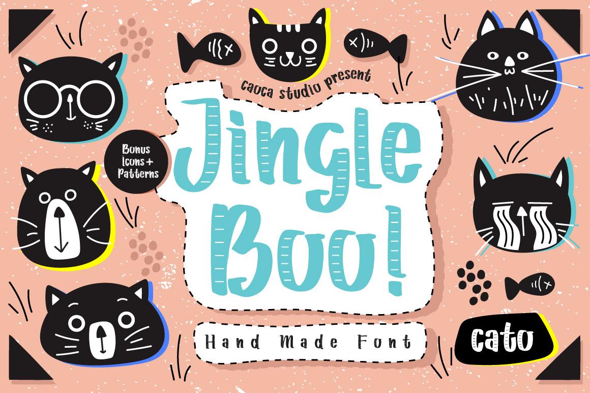 Jingle Boo  example image 1