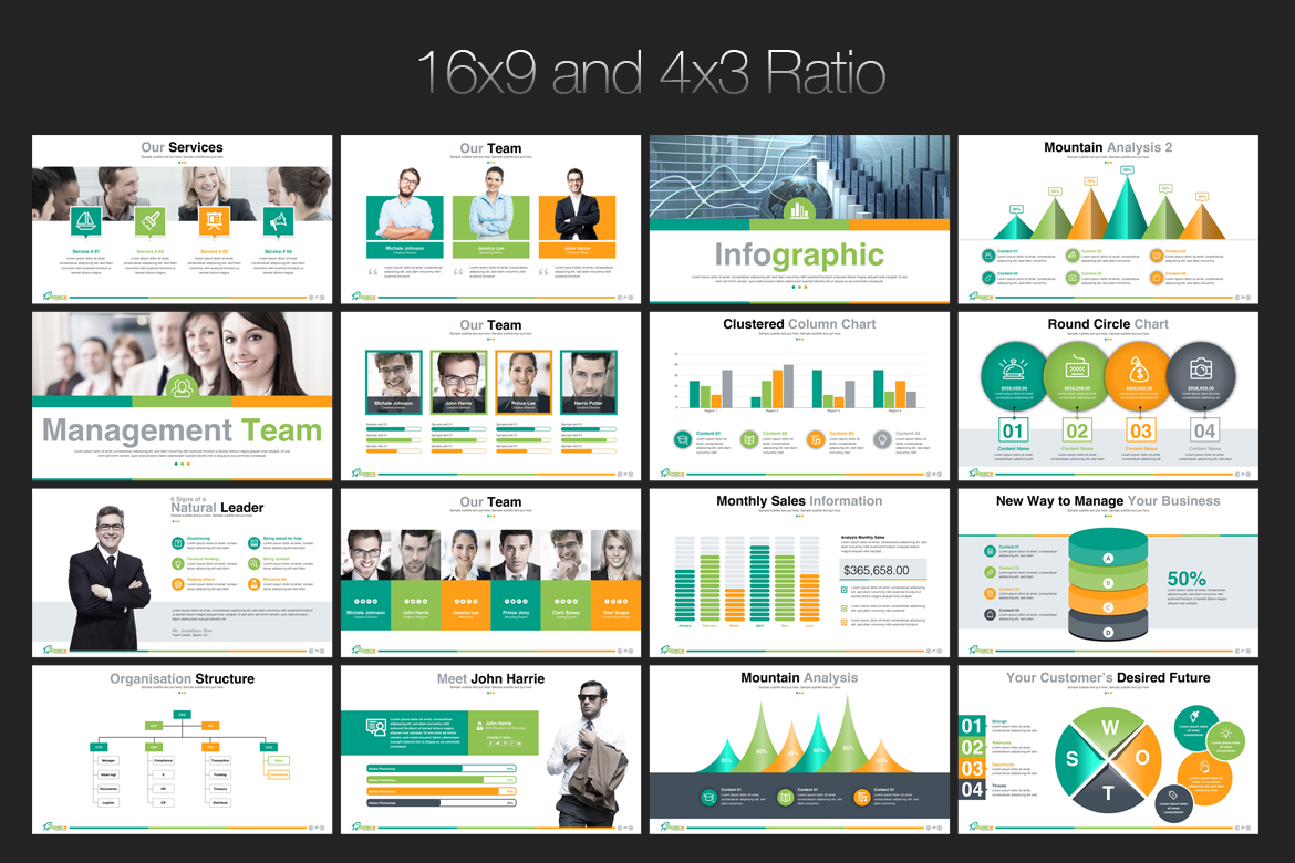 Startup Business PowerPoint example image 3