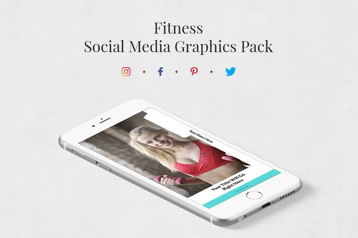 Fitness Pack example image 1