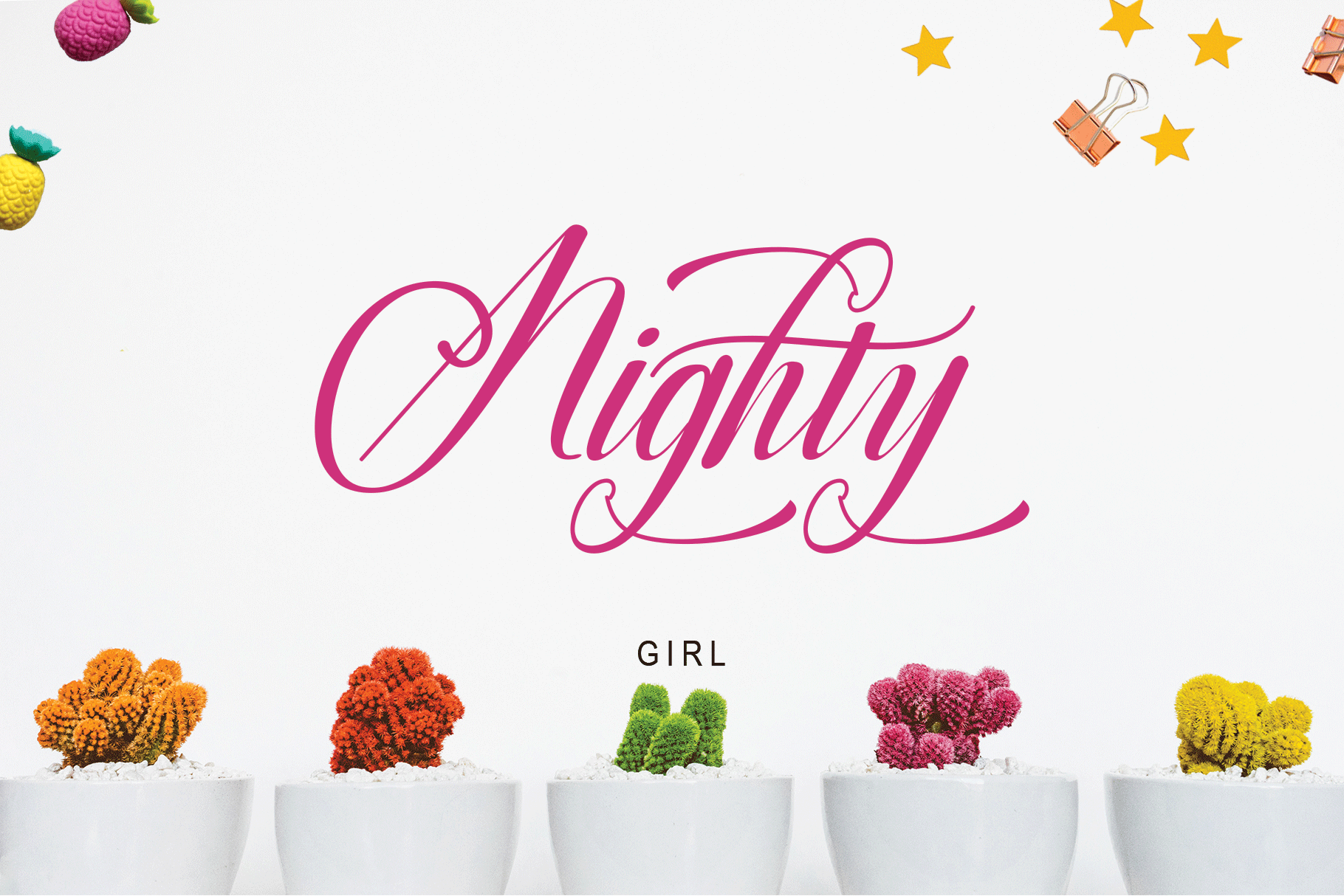 16 Incredible Handwritten Fonts example image 11