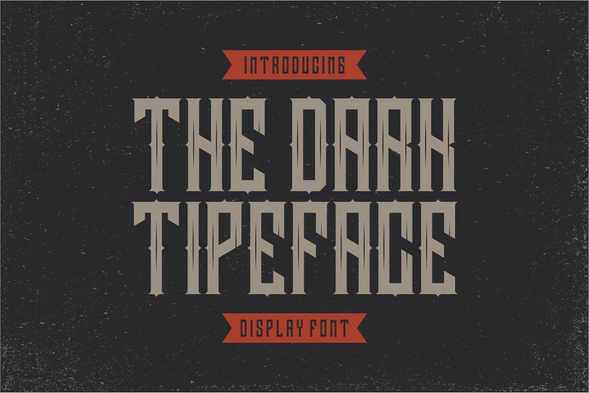 Darkrise example image 5