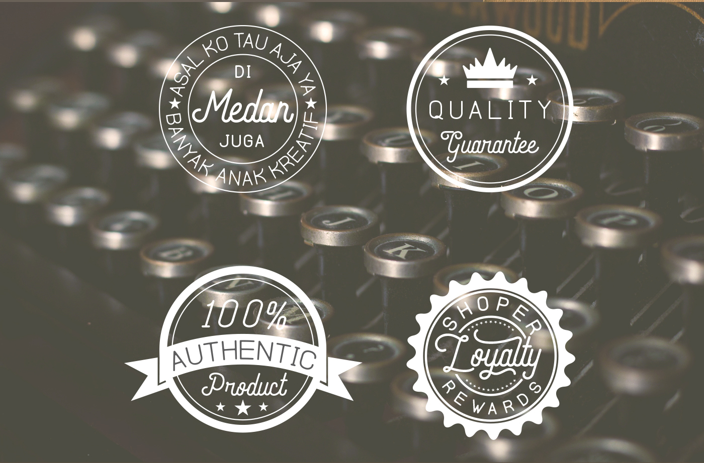 Andara Font Combination ( 30 % OFF ) example image 8