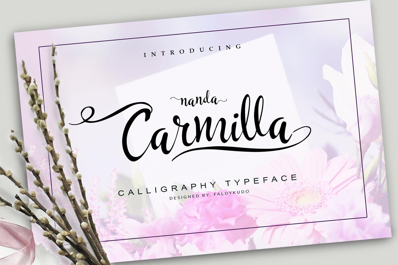 Camilla example image 1