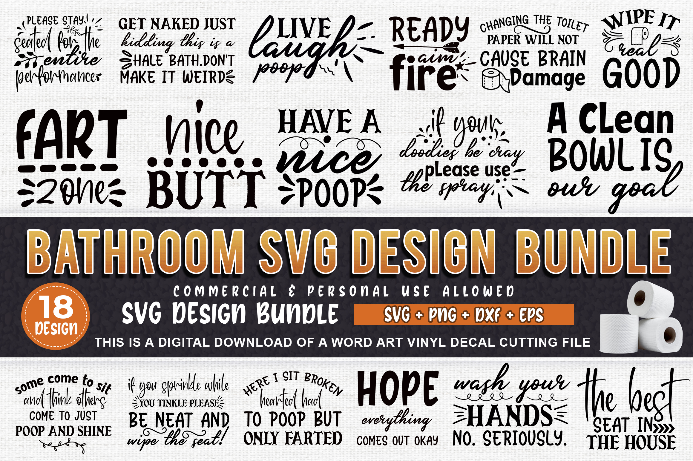510 SVG DESIGN THE MIGHTY BUNDLE |32 DIFFERENT BUNDLES example image 12