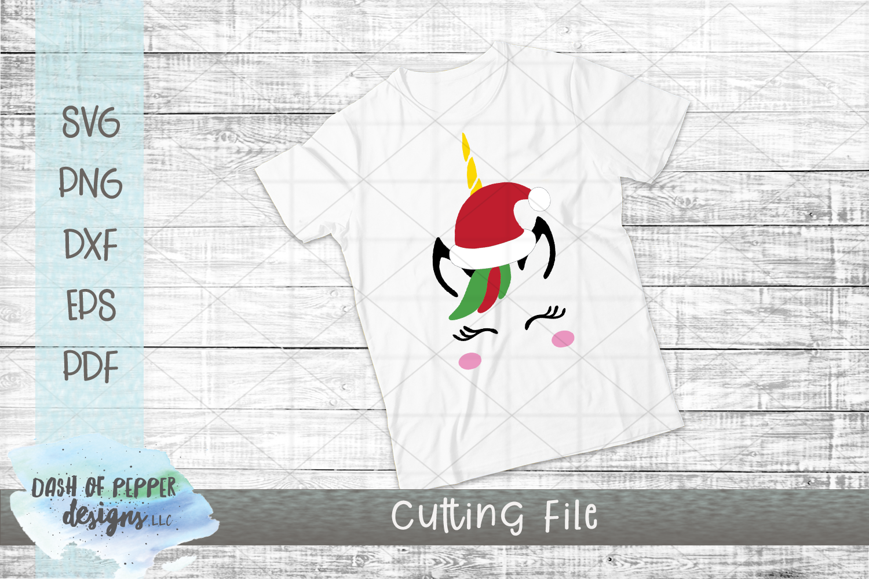 2018 Christmas Bundle - 12 SVG Designs example image 23