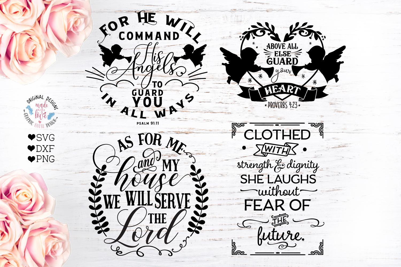 Bible Verses Bundle example image 2