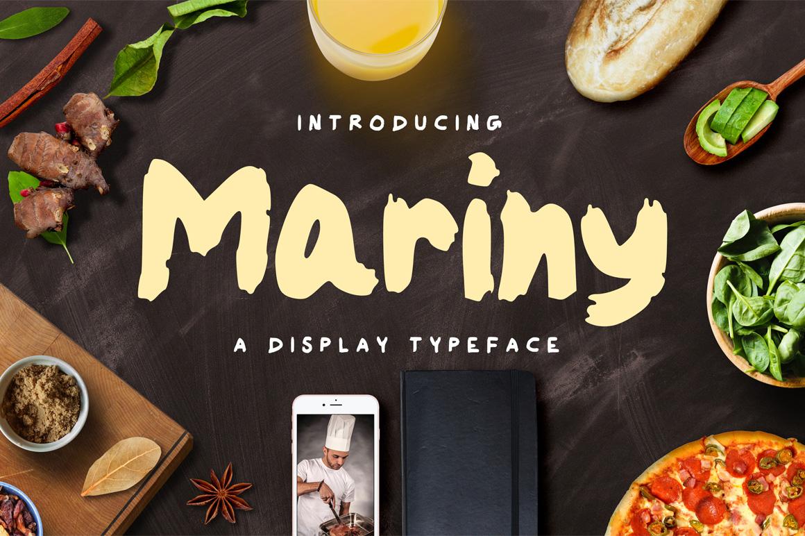 Mariny  example image 1