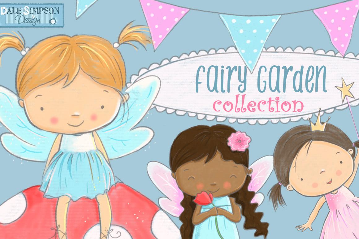 Fairy Garden example image 1