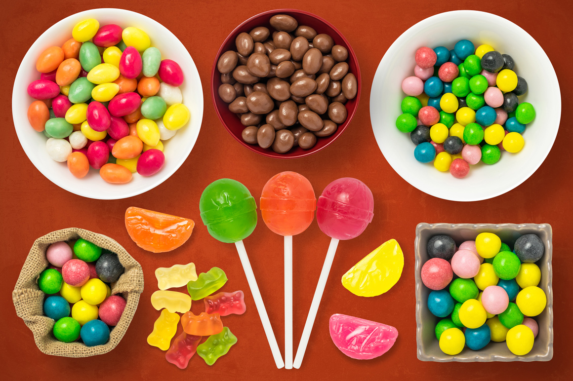 Isolated Food Items Vol.3 example image 5