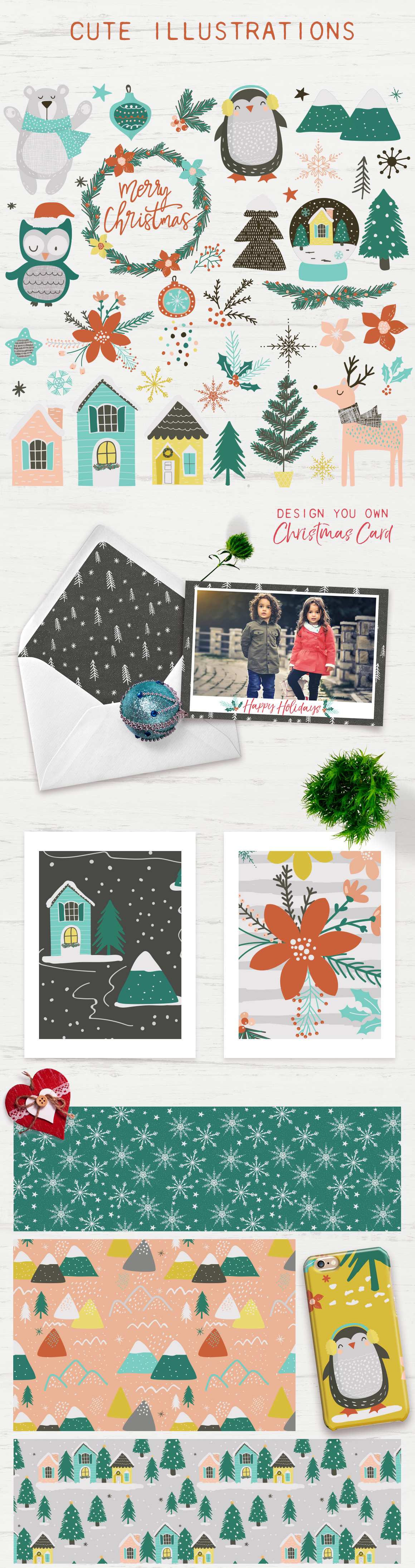 Sweet Christmas Collections example image 4