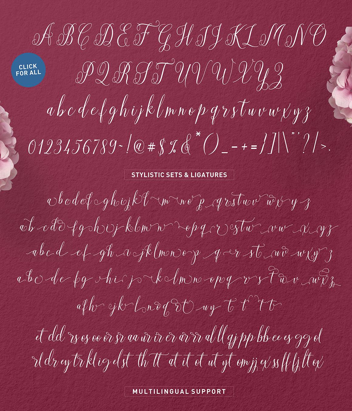 Aneisha Script example image 8