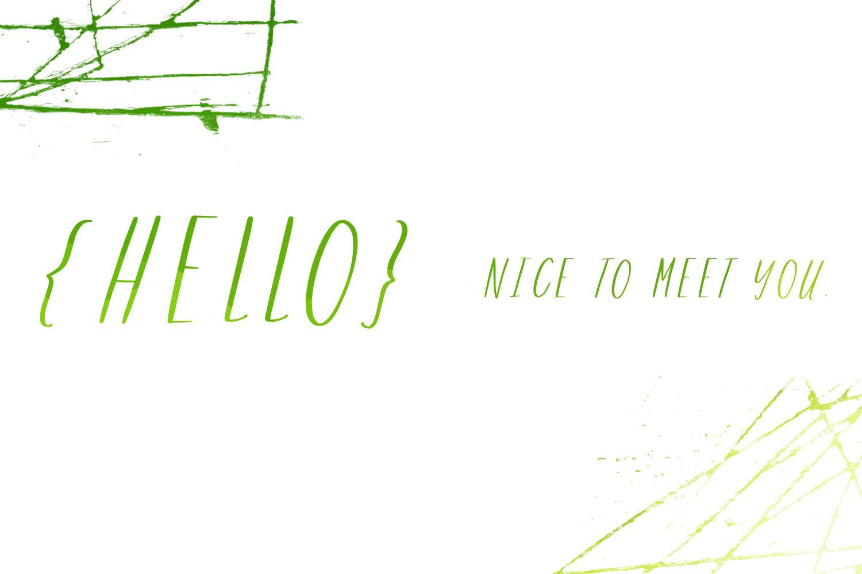 Ethanol Sans example image 2