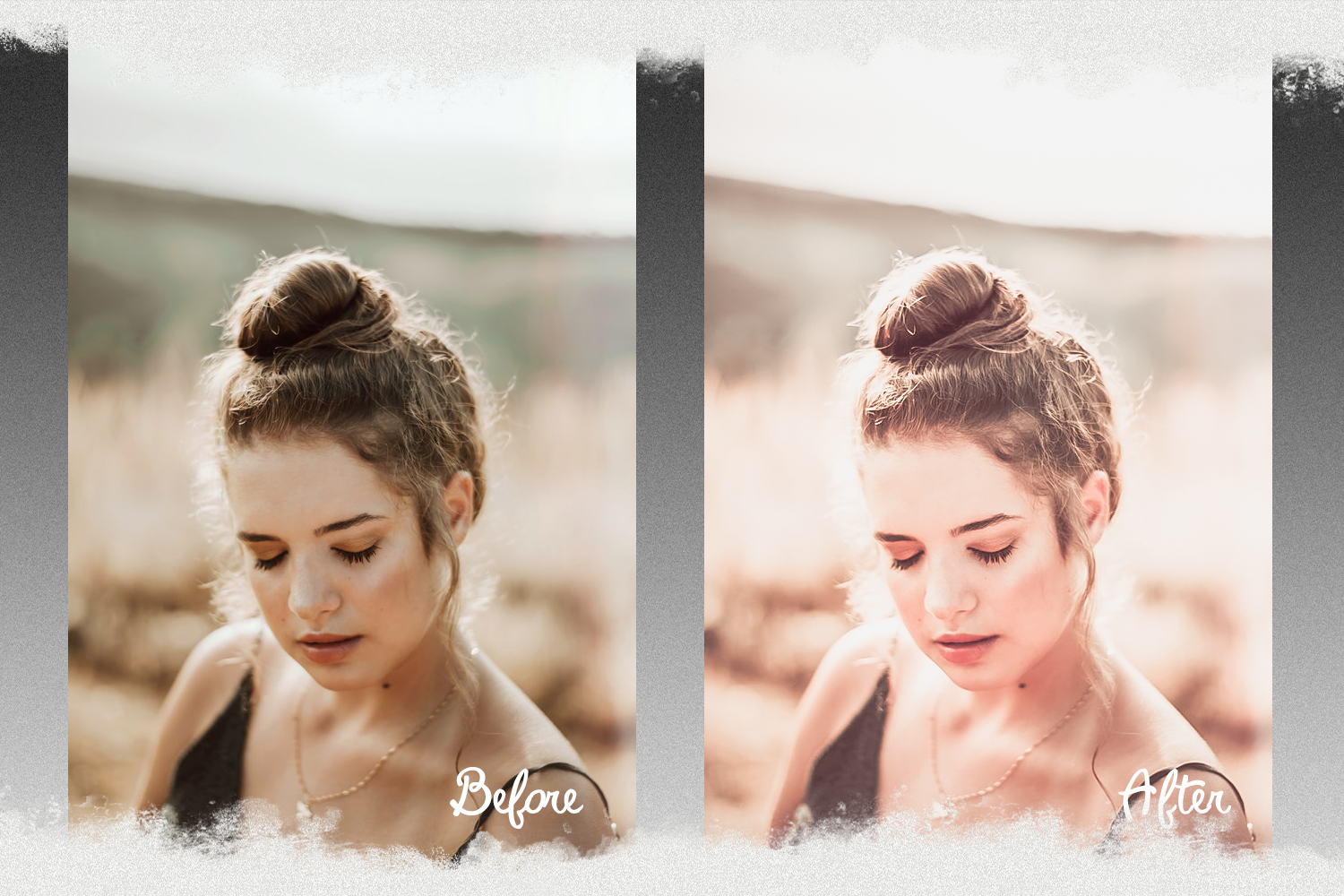 Subtlety presets for mobile and PC photo filter, photo effec example image 3