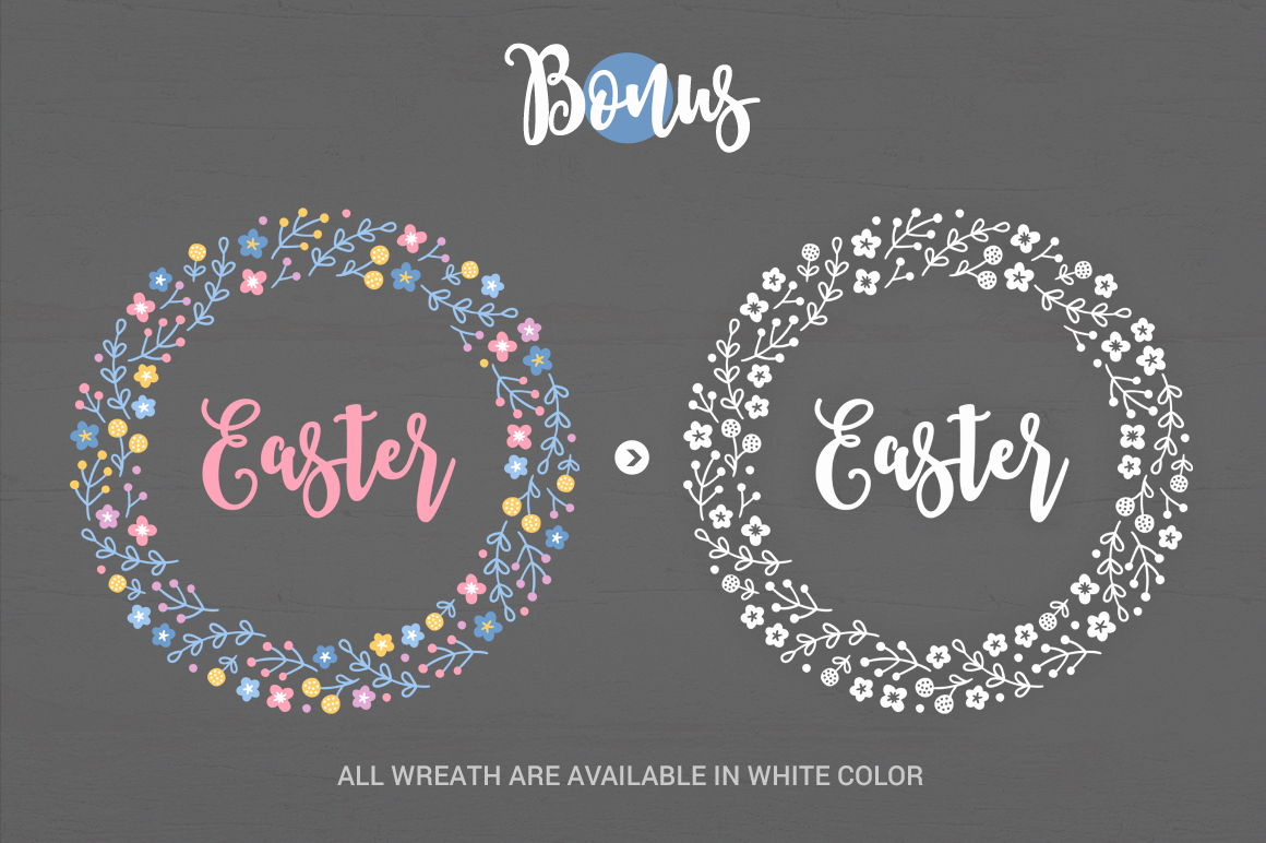Easter Kit #2 example image 7