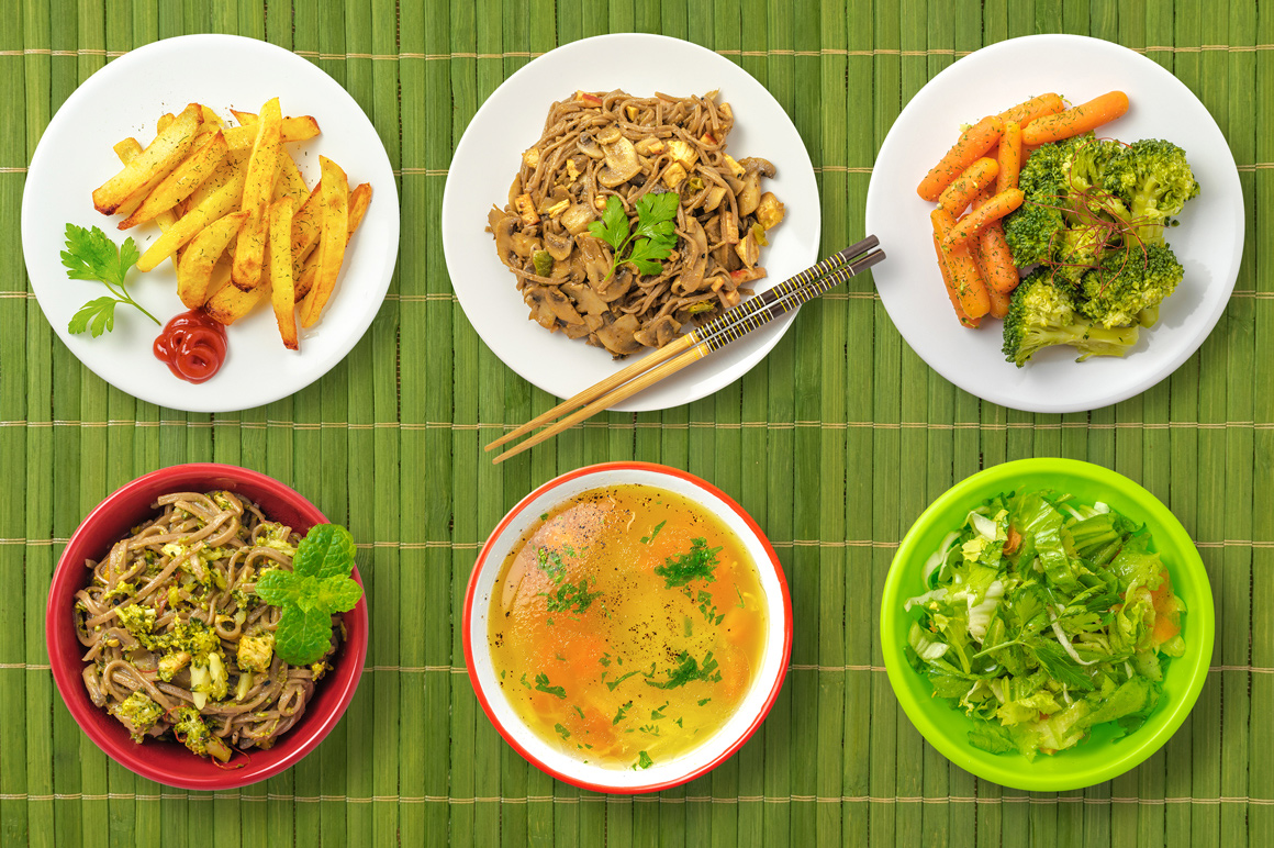 Isolated Food Items Vol.10 example image 2