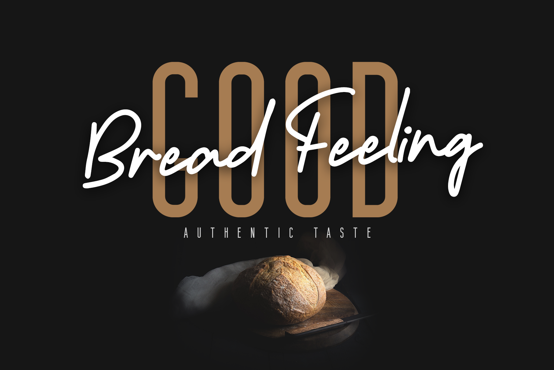 Morning Gold - Handwritten Font example image 3