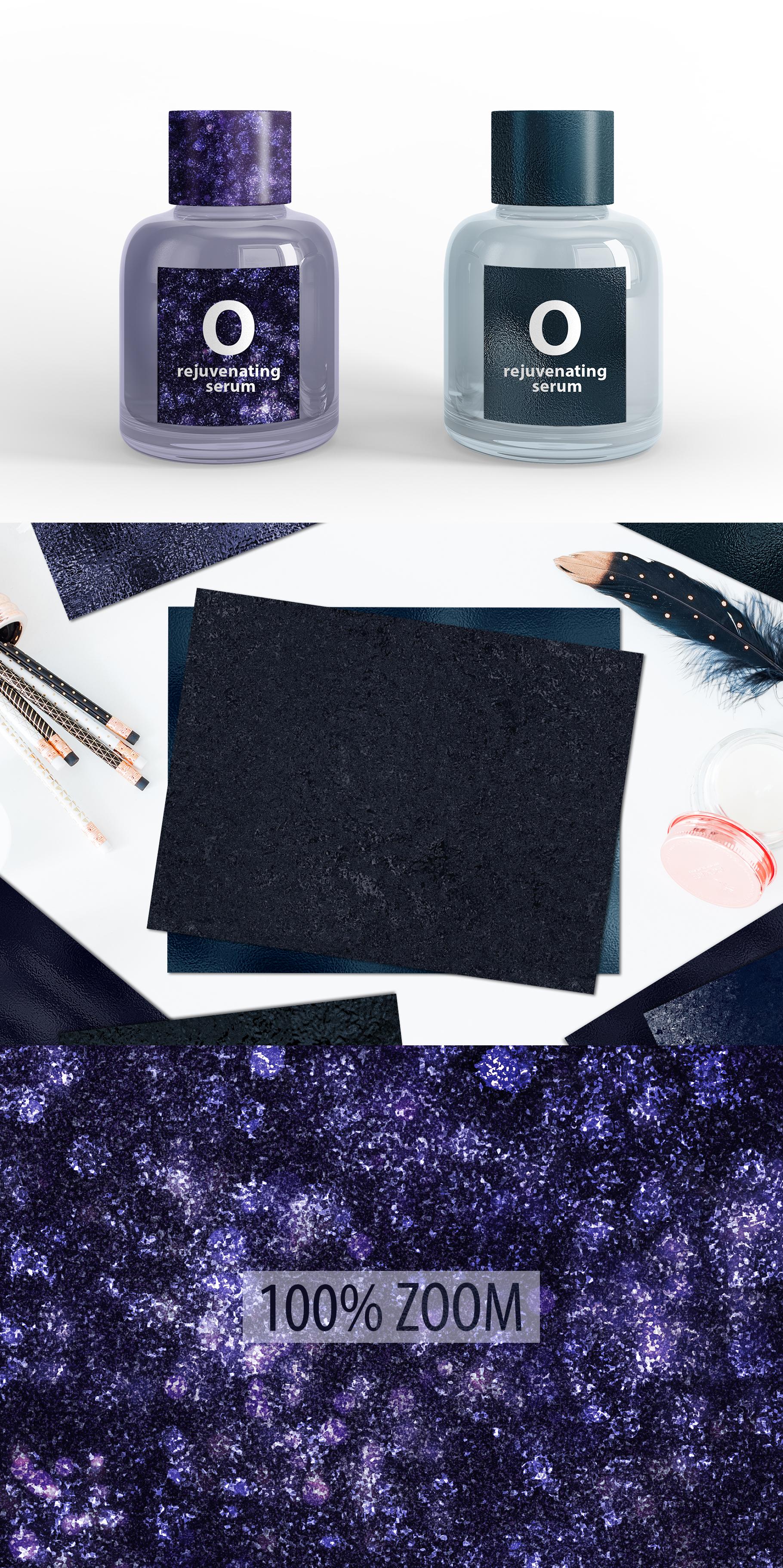Noir - Patterns & Textures Bundle example image 11
