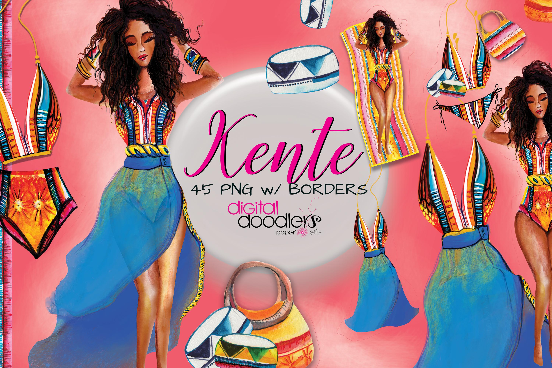 Kente example image 4