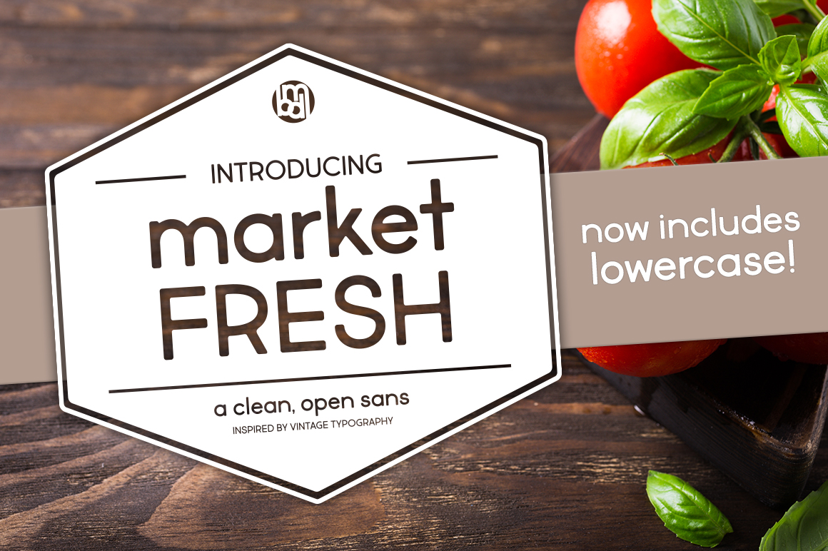 Market Fresh example image 3