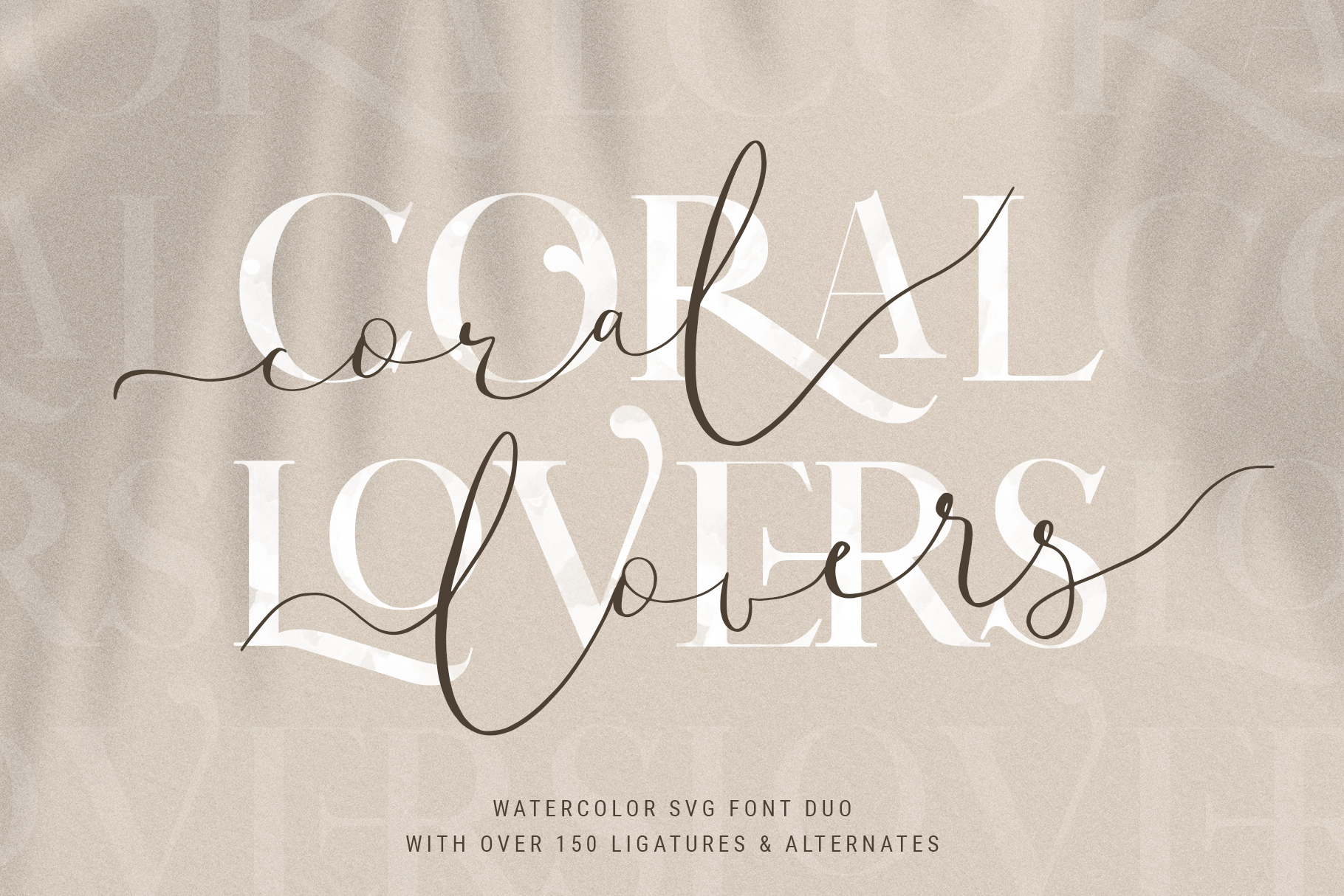 Font Bundle - Limited Time Edition With 80 Percent OFF example image 16