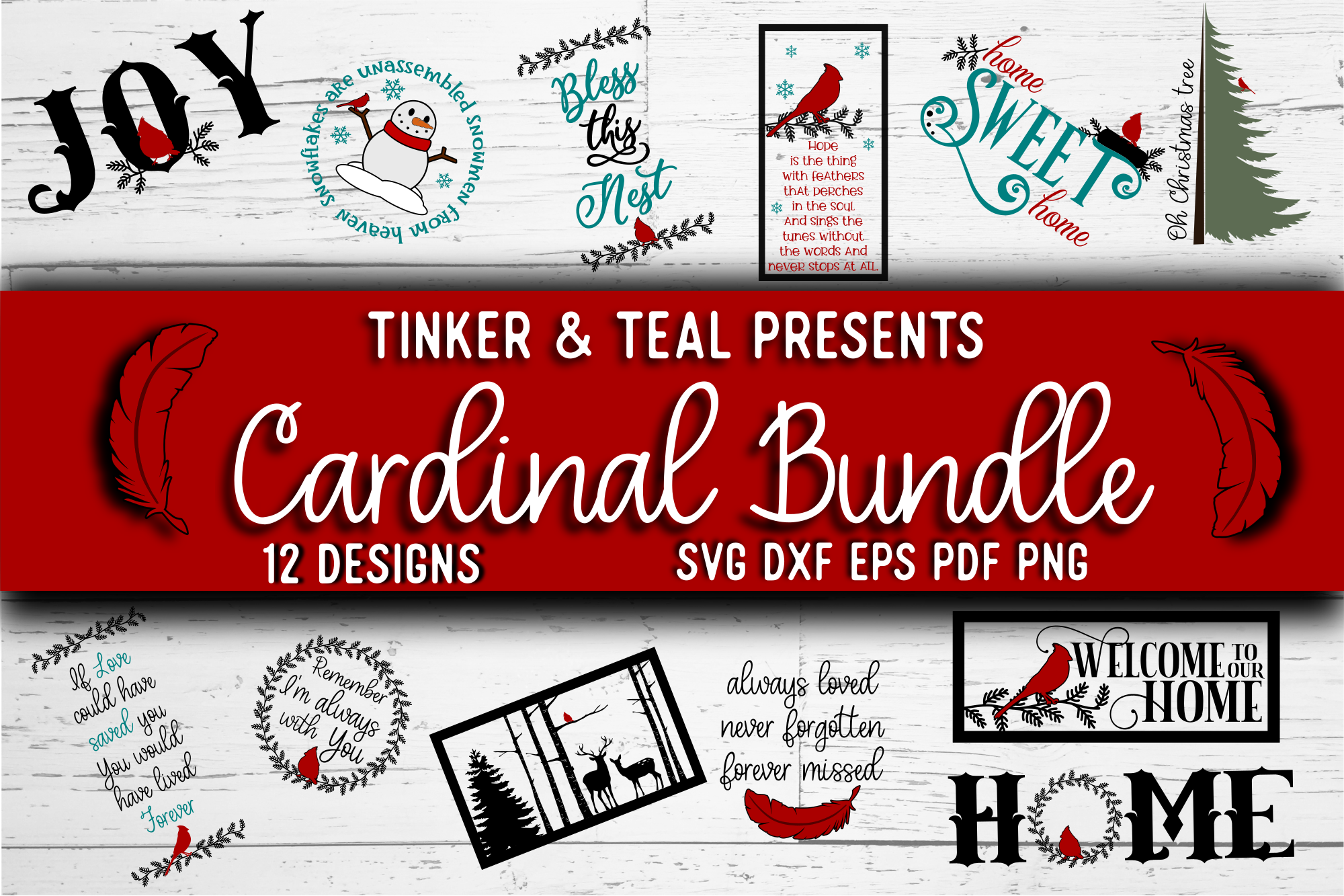 2019 Design Bundle example image 7