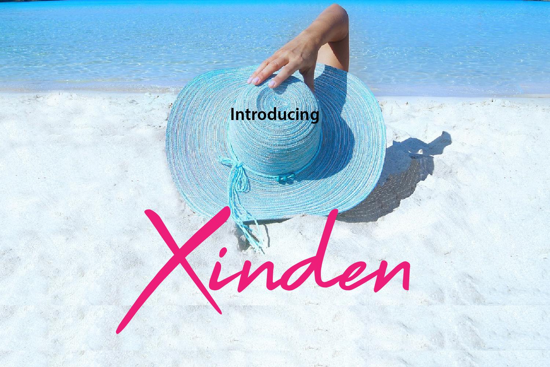 Xinden example image 2