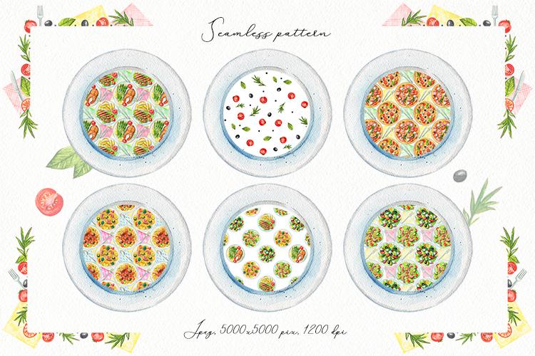 Bon appetit! example image 7