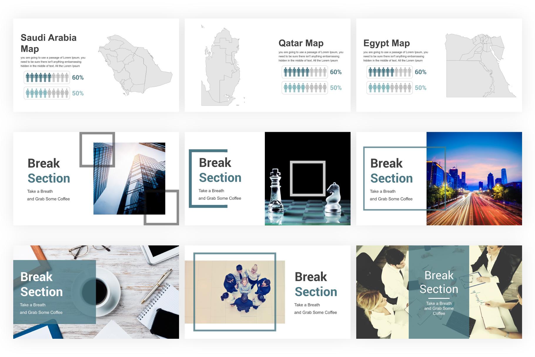 Marketing Plan PowerPoint Presentation Template example image 30
