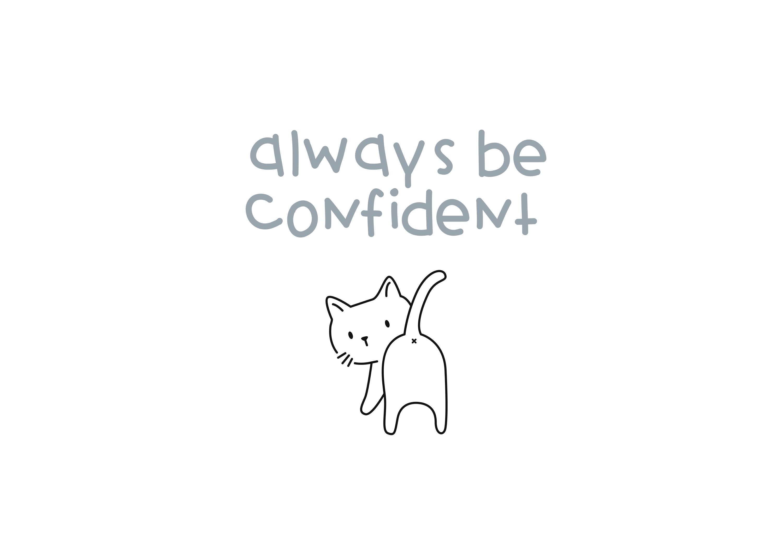 Little Kitty - A Fun Handwritten Font example image 5