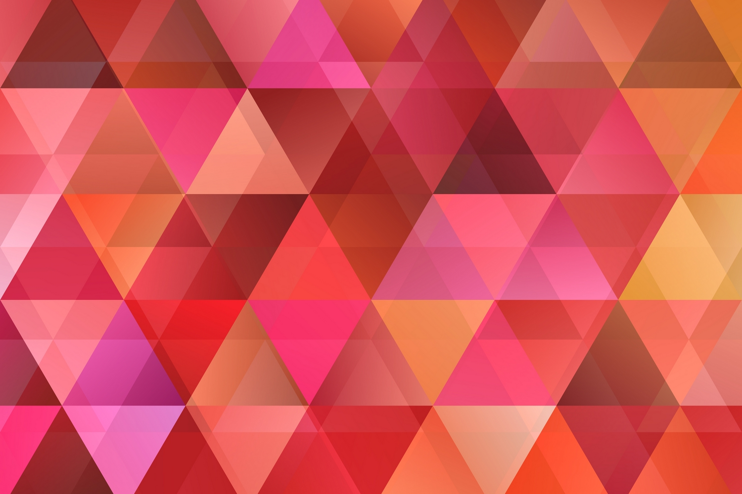24 Gradient Polygon Backgrounds AI, EPS, JPG 5000x5000 example image 7