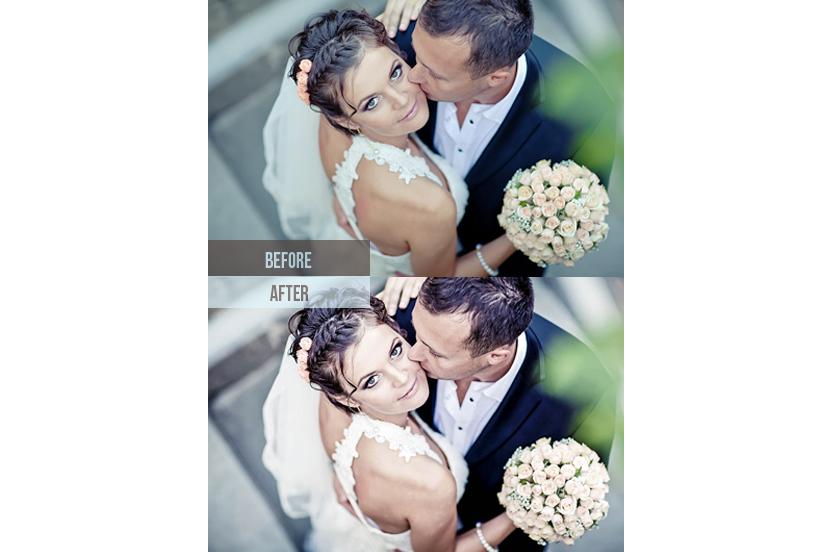 973 Premium Wedding Lightroom Presets Collection (Presets for Lightroom 5,6,CC) example image 3