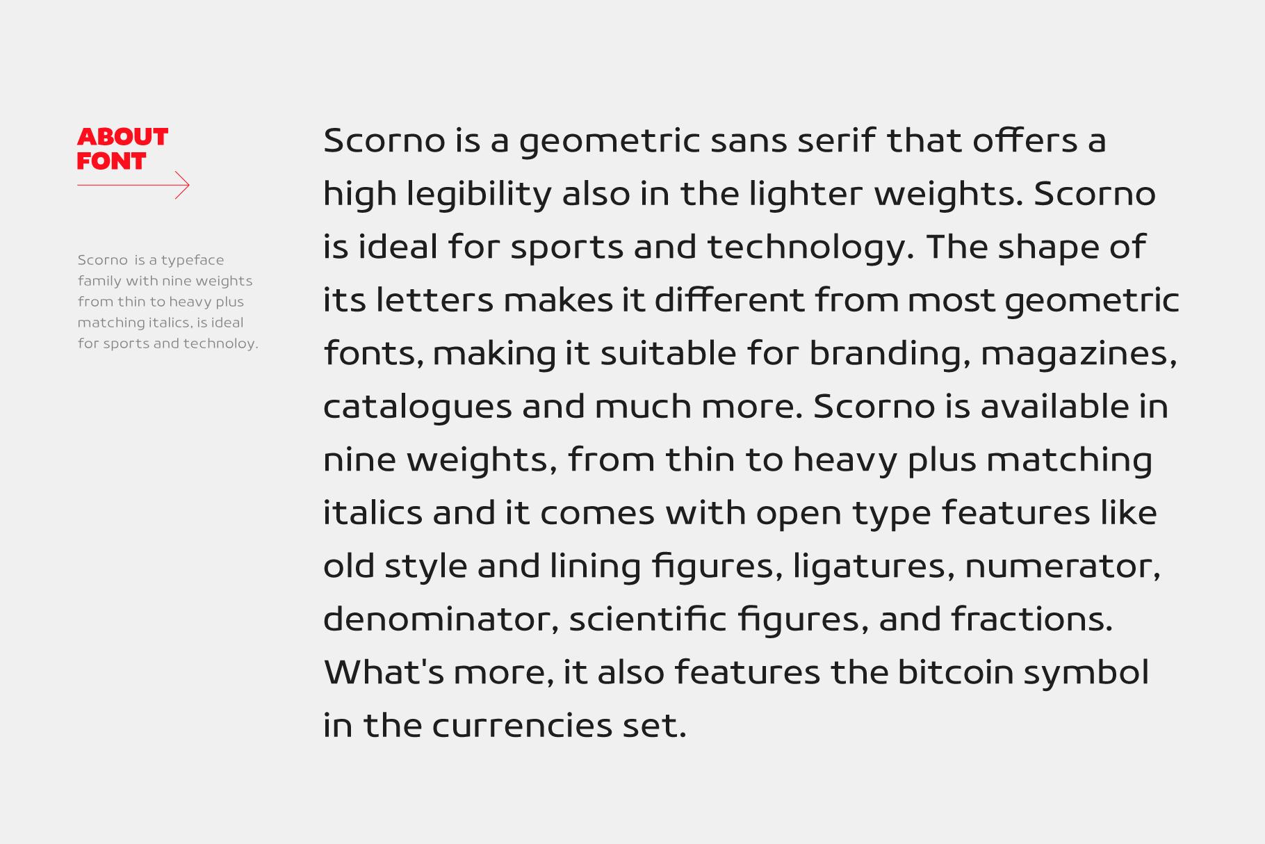 Scorno example image 3