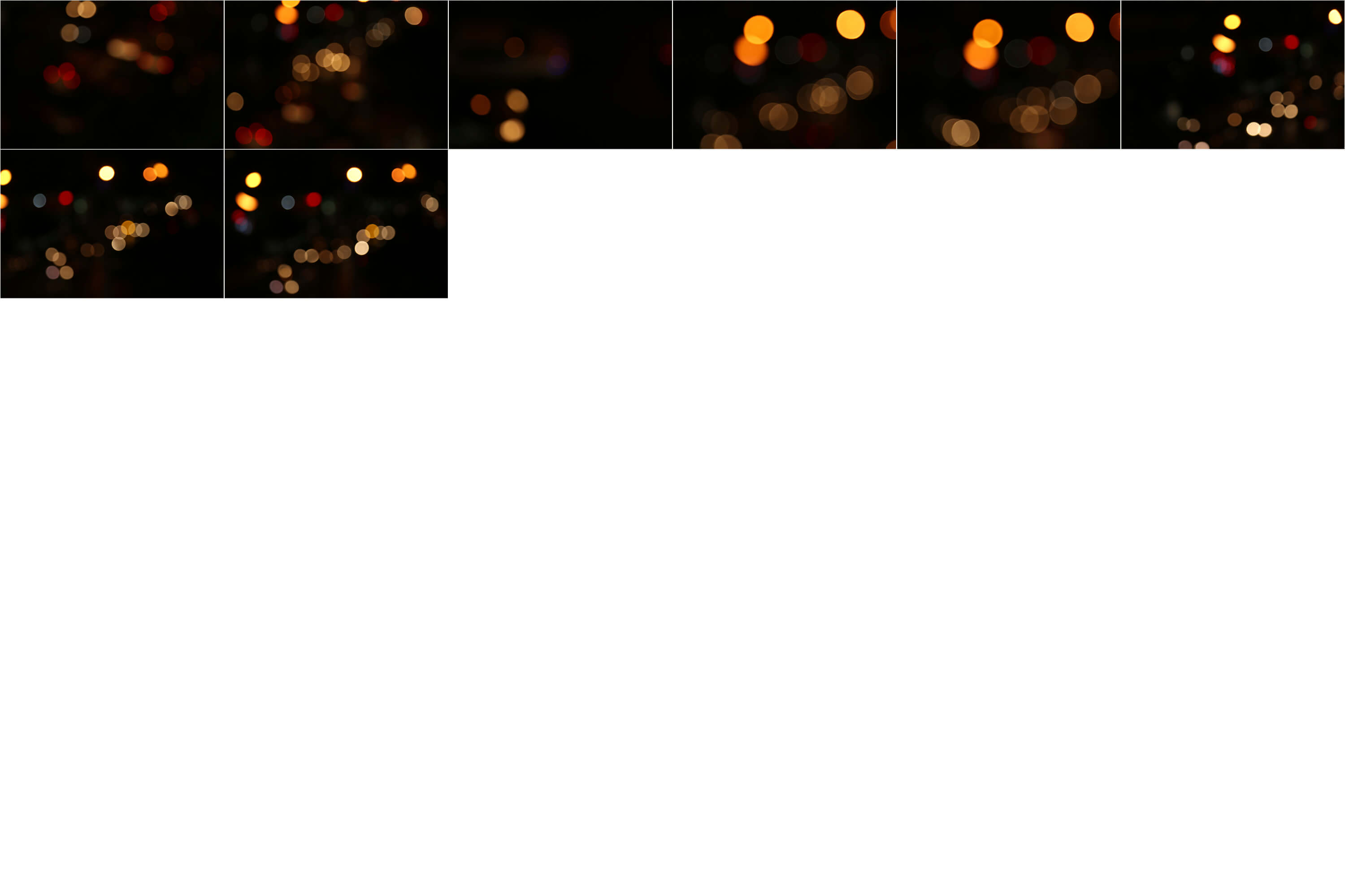 80 Life Style Bokeh Pack 02 lights Effect Photo Overlays example image 10