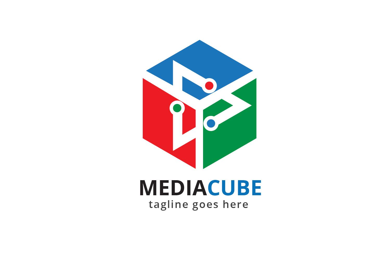Media Cube example image 2