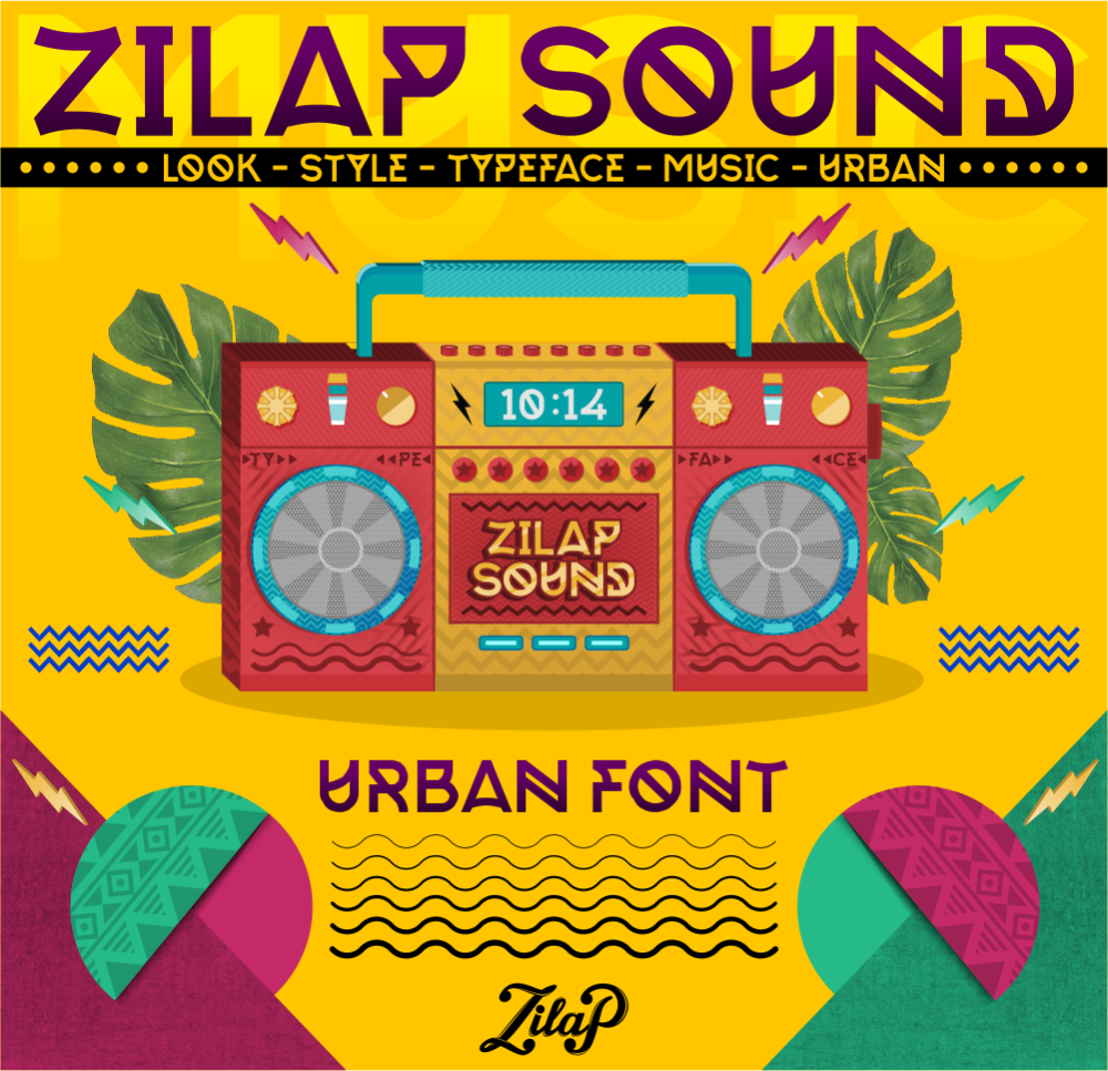 Zilap Sound example image 4