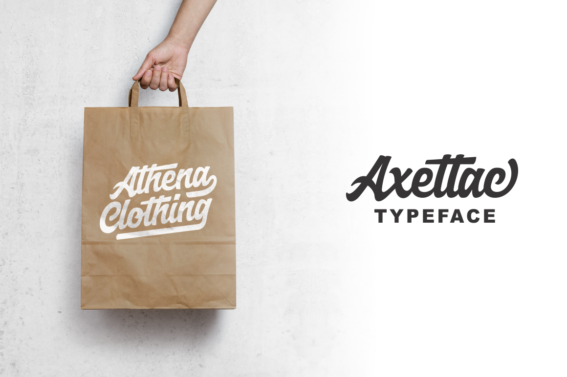 Axettac Script 70% OFF example image 3