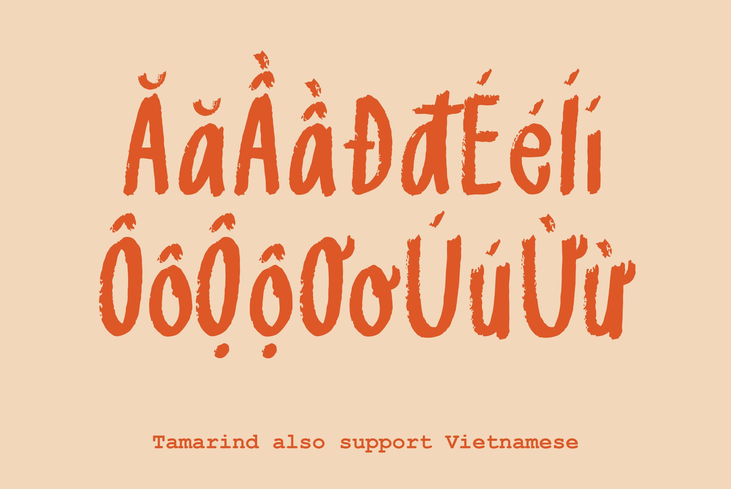 Tamarind example image 6