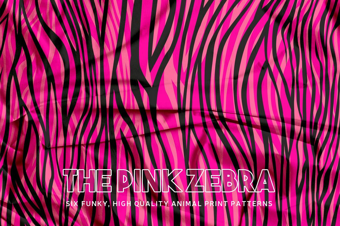 The Pink Zebra example image 6