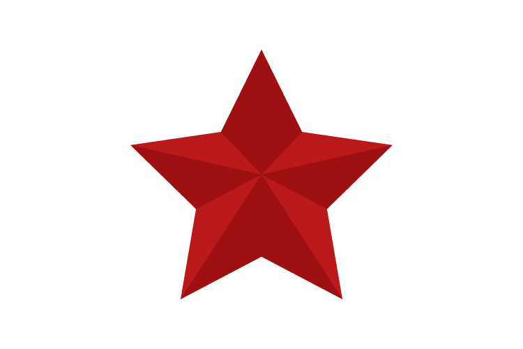 Star icon example image 1