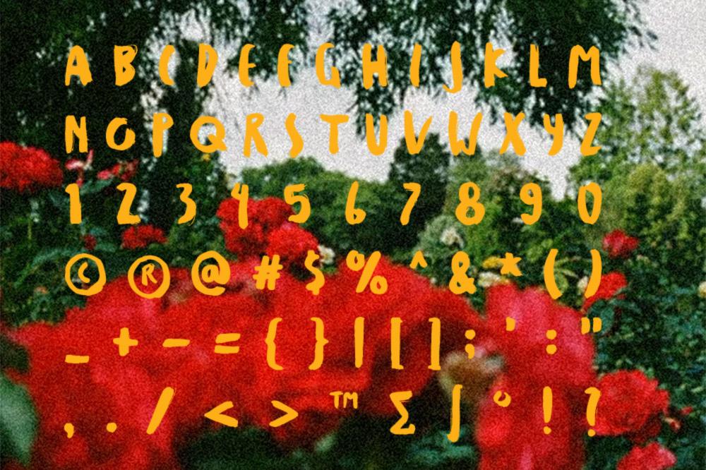 Sore Senja example image 3
