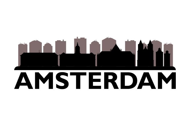 Skyline amsterdam example image 1