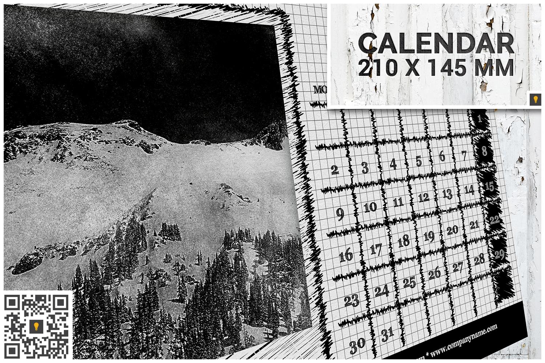 2017 Calendar Bundle (50% OFF) example image 10
