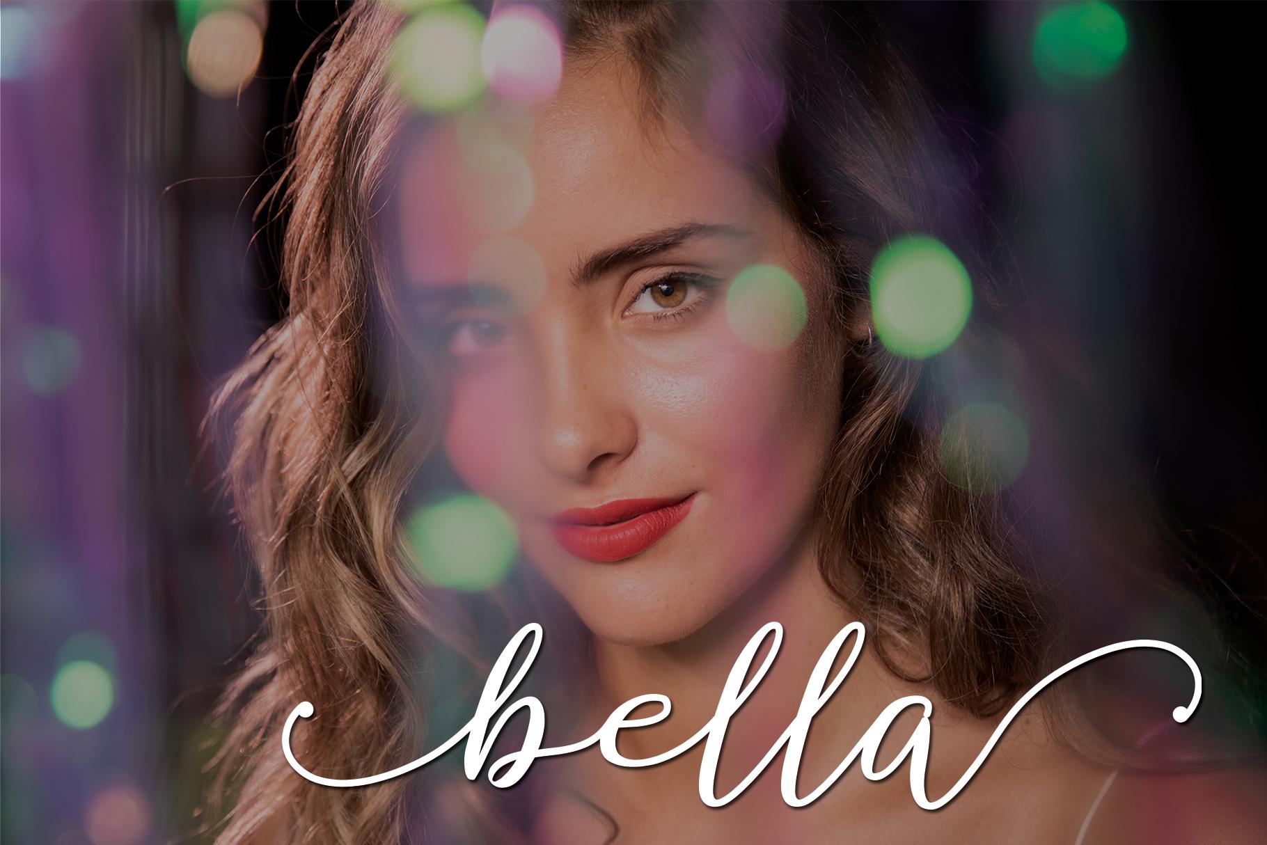 Arabella example image 7