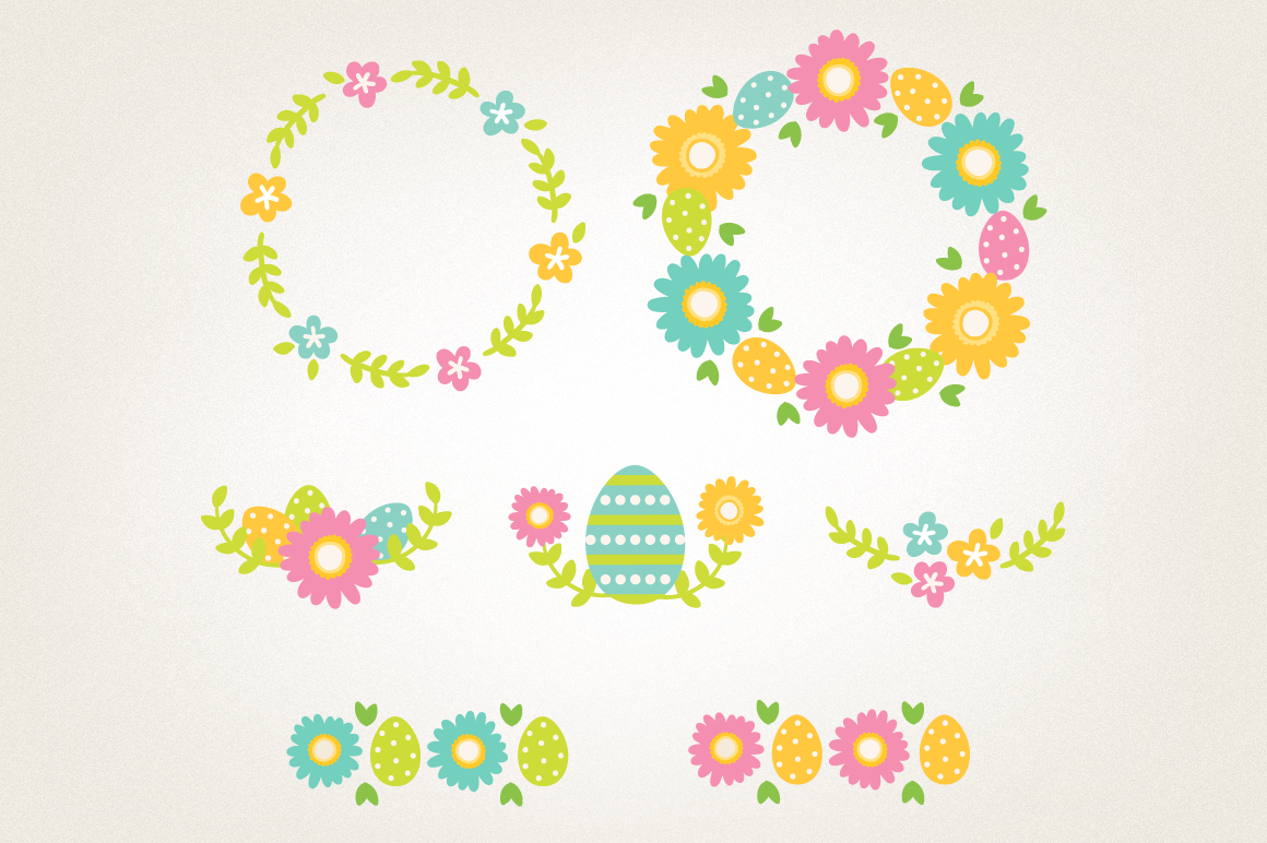 Easter Design Kit example image 3