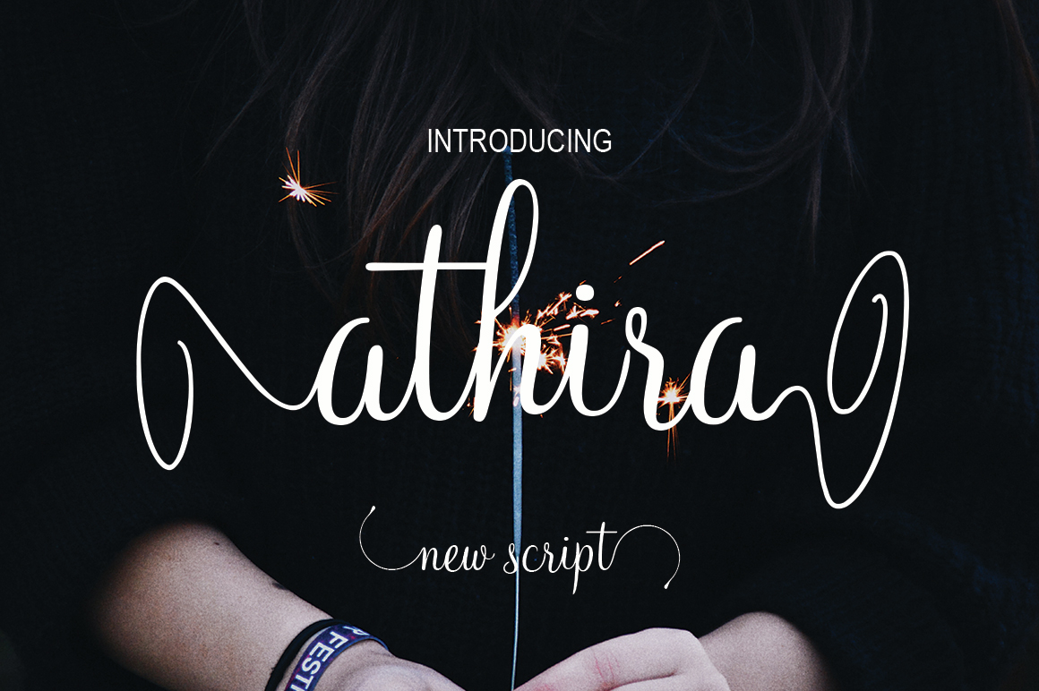 Athira example image 1