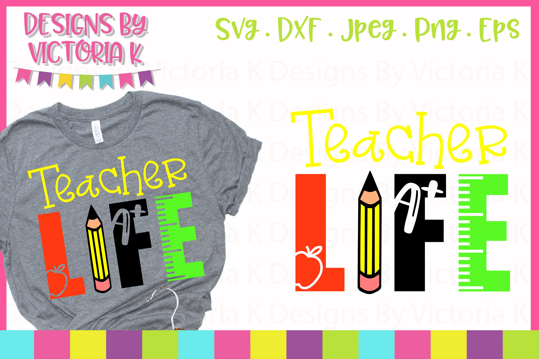 Back to school Bundle, 40 School designs, SVG, DXF, EPS example image 19