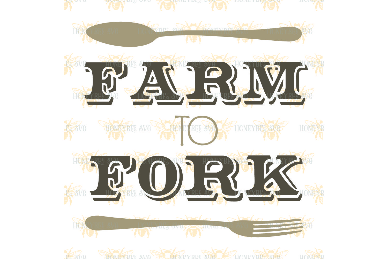 Farm to Fork svg example image 2